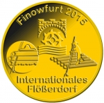 Internationales Flößerdorf Finowfurt 2015