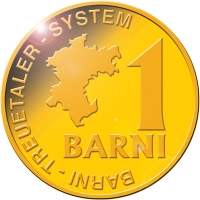 BARNI Markting & Service Ltd.