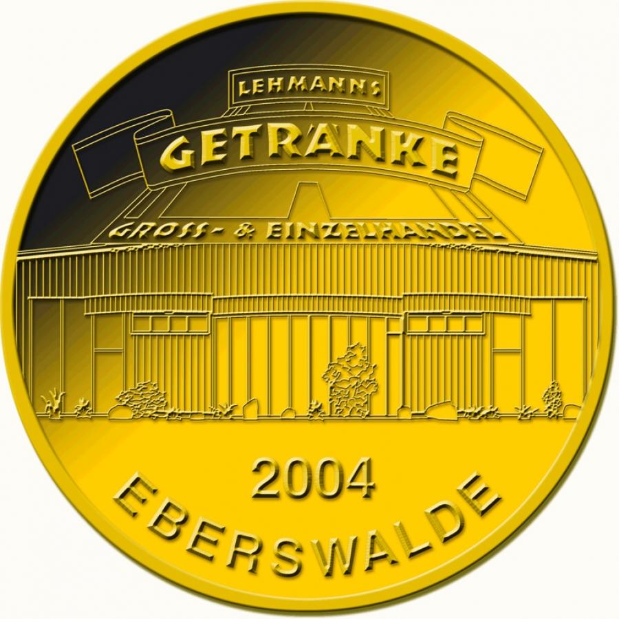 Lehmanns Getränke - Eberswalde