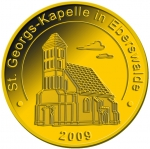 St. Georgs-Kapelle in Eberswalde